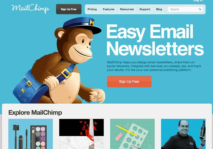 mail-chimp