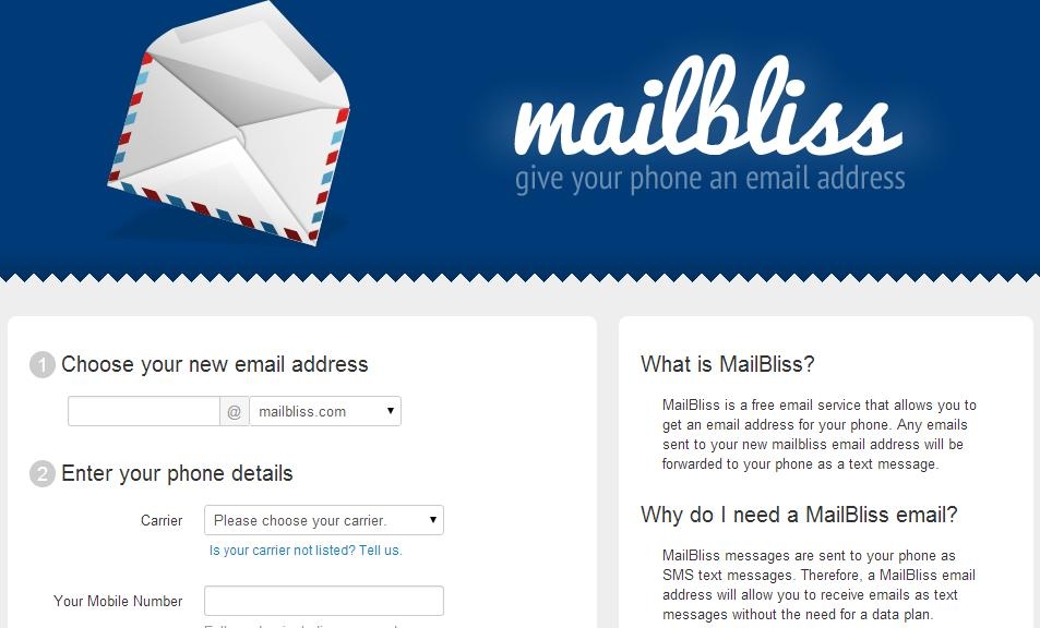 MailBliss