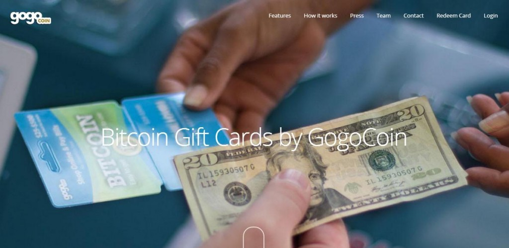 GogoCoin
