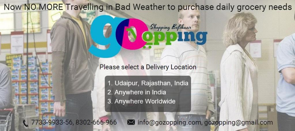GoZopping