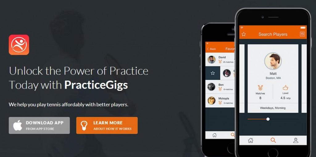 PracticeGigs