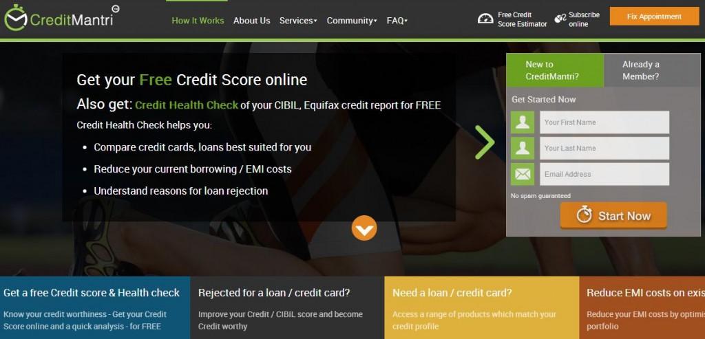 CreditMantri