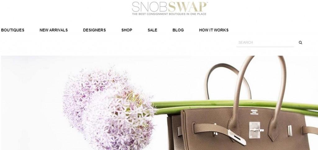SnobSwap
