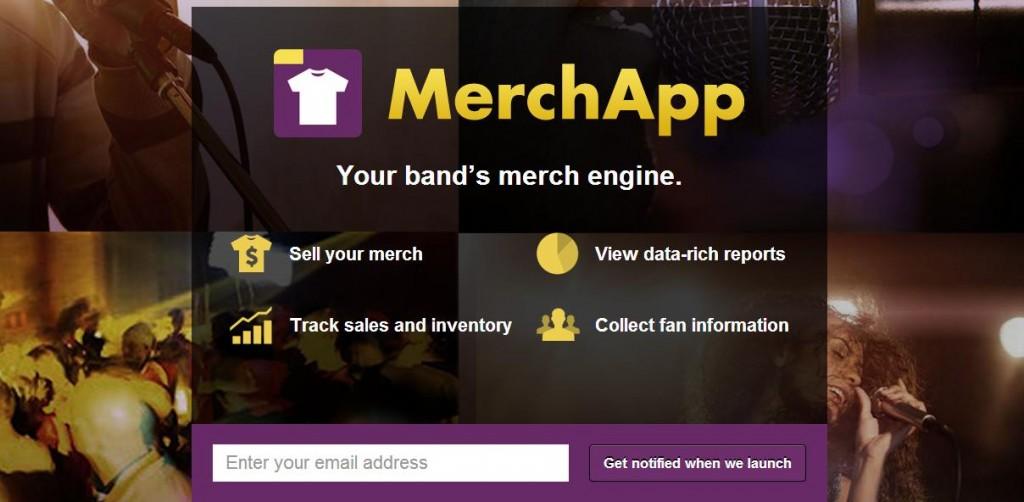 MerchApp