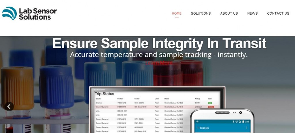 Lab Sensor Solutions