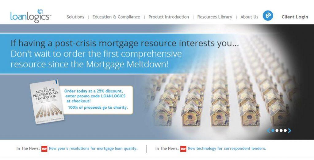 LoanLogics